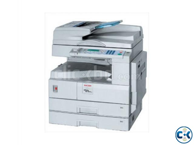 Ricoh MP-2580 photocopier USED  | ClickBD large image 0