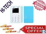 AEKU M5 Card Phone Original