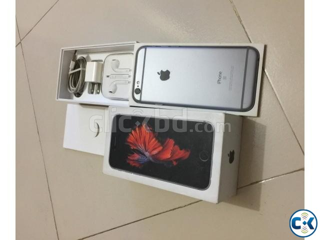 Apple iPhone 6s 64gb Full Box | ClickBD large image 3