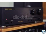 MARANTZ LIMITED EDITION INTEGRATED.