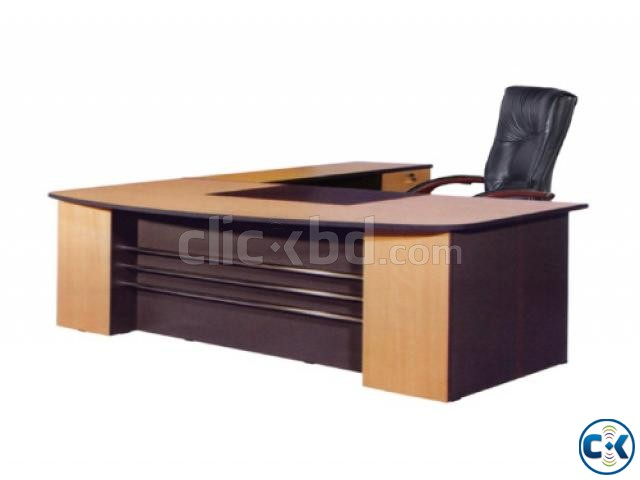 Urgent Sell - Office Table Chair | ClickBD large image 0