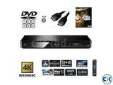 NEW IMPORTED Panasonic DMP-BDT380 specs DVD PLAYER