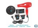 Kemei Profeesional Hair Dryer KM-8888