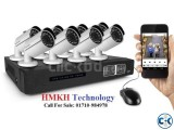 CCTV Camera Setup sale