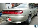 Toyota SX Carina