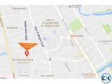 2150 SFT 5 Bed Flat Sell At Sadek Khan Road Rayer Bazar