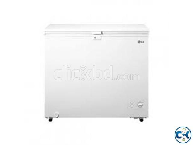 LG Deep Freezer 198L GCS-245SVC | ClickBD