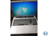 Acer 3rd Gen.Slim Laptop Unbelievable Price New