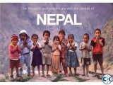 Nepal Package Offer