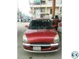 toyota hatchback M.CROP 1998