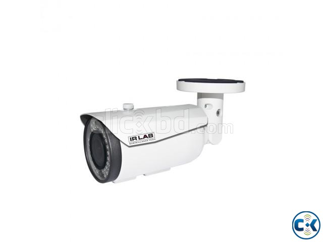 IR LAB HD CCTV CAMERA Since 1992 From Taiwan | ClickBD large image 1