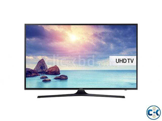 Samsung 50 Inch Smart FHD LED TV | ClickBD