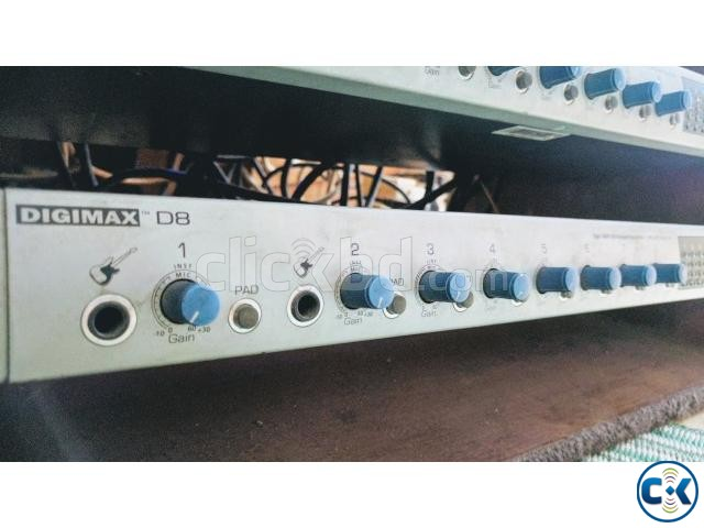 MIC PREAMP | ClickBD large image 0