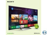 2 Years Replacement Guranty - Sony W800C 43 inch 3D Android