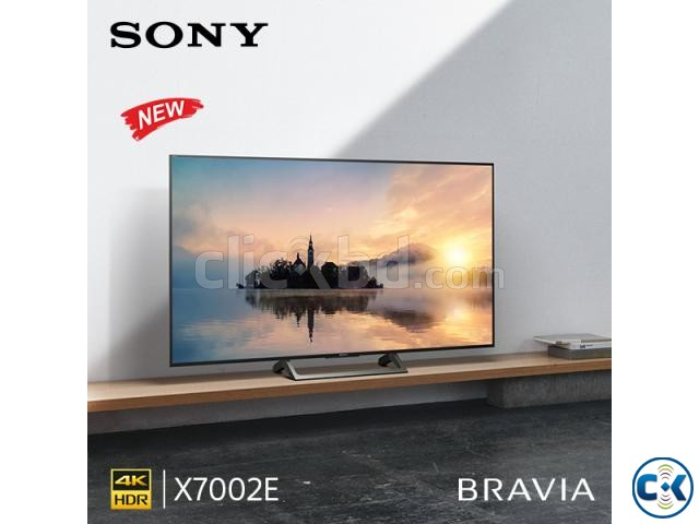 2 Years Replacement Guranty - Sony W800C 43 inch 3D Android | ClickBD large image 1