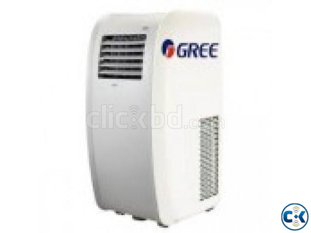 Gree GP-12LF 12000 BTU 1 Ton Portable Air Conditioner | ClickBD large image 0