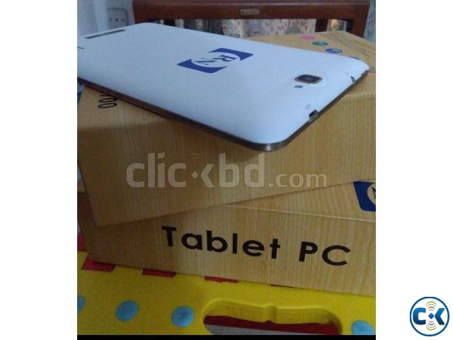 Tablet PC 7 inch 8GB Dual Sim FREE Power Bank | ClickBD large image 3