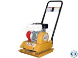 Vibratory Plate Compactor