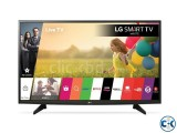 Small image 2 of 5 for LG 43LH590V 43 Full HD Smart TV Wi-Fi LED TV | ClickBD