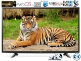 Small image 3 of 5 for LG 43LH590V 43 Full HD Smart TV Wi-Fi LED TV | ClickBD