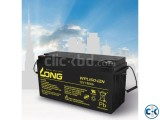 40 Ah Long SMF Battery