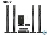 Sony BDV-N9200W 3D Blu-ray Disc Premium Home Cinema System