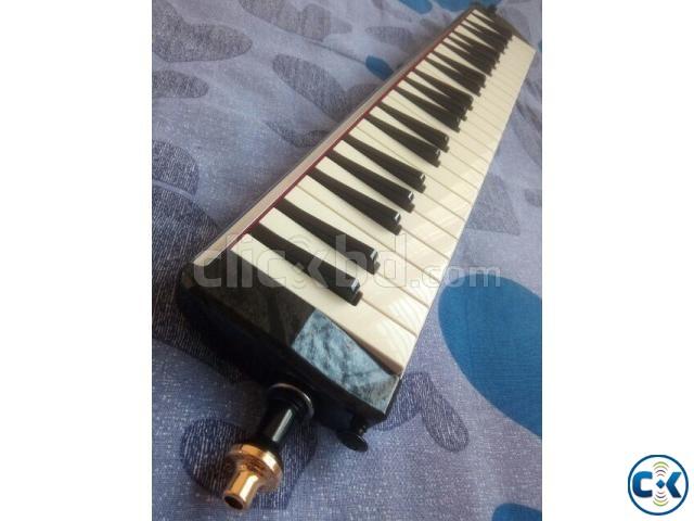 Keyboard Harmonica Melodica | ClickBD large image 0