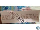 Baylish Harding limited edition lotion and body wash