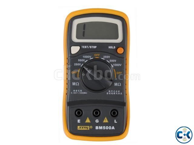 Digital voltage tester | ClickBD large image 0