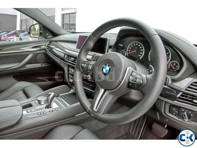 BMW X6 | ClickBD large image 2