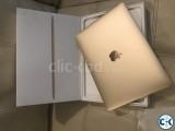 Mac Book Gold 2016 Retina Display