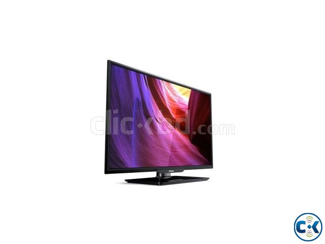 PHILIPS PHA4100 32 INCH SLIM LED TV | ClickBD large image 1