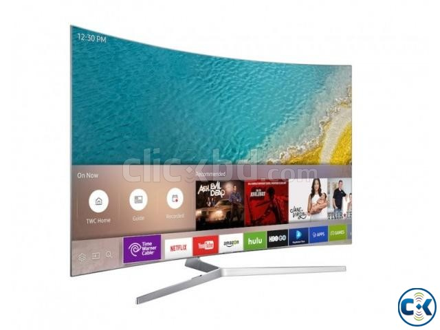 Samsung KS9500 65 SuHD Smart led tv | ClickBD large image 0