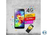 Samsung Galaxy S5 Brand New intact 32 GB 100 Original