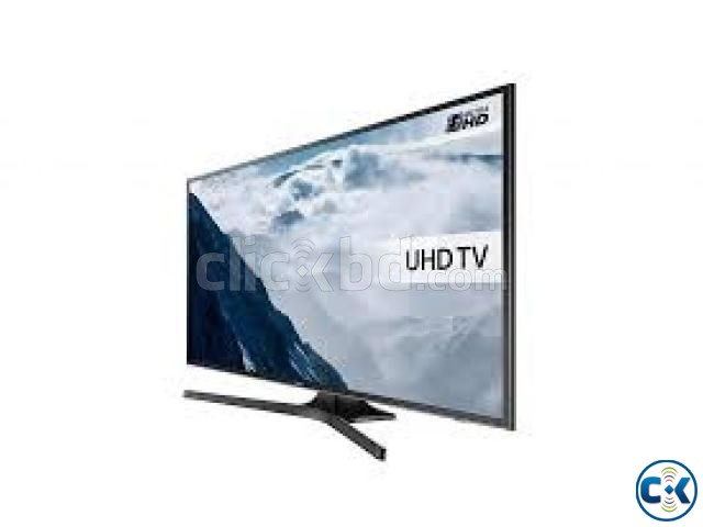 Samsung 50 KU6000 4k Smart led tv | ClickBD large image 0