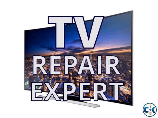 SMART TV Servicing Repair Center | ClickBD large image 0