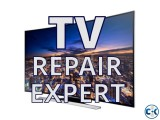 SMART TV Servicing Repair Center