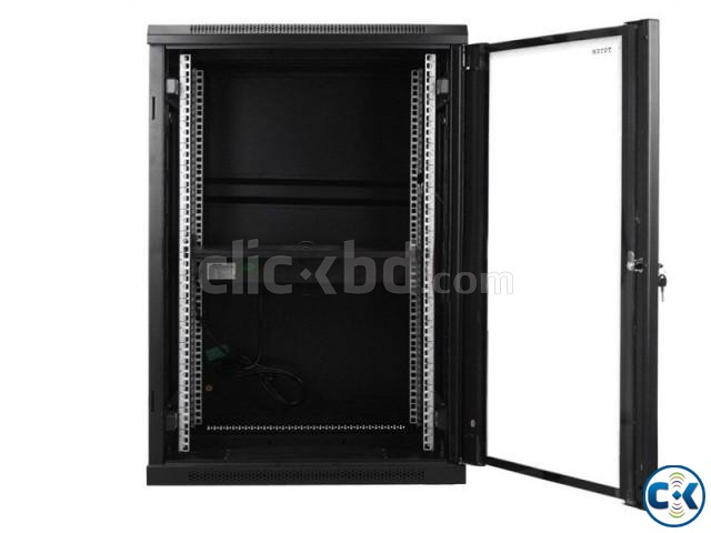 Server Rack Cabinet TOTEN 15U 600X600 in Bangladesh | ClickBD large image 2