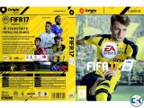 FIFA 17 AND GTA 5 PC ORIGINAL GAMES 01720020723.. 100 works