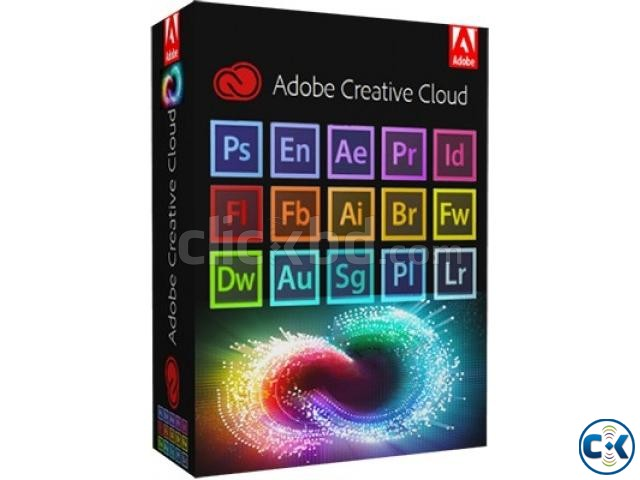 adobe cloud for mac and pc