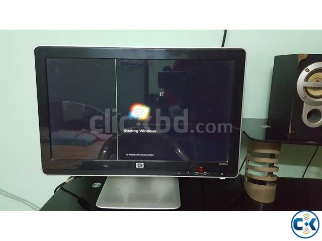 Desktop Pc With Speaker Ups | ClickBD large image 4