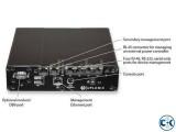 uplogix 430 switch manage