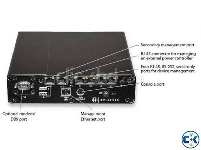 uplogix 430 switch manage | ClickBD large image 0