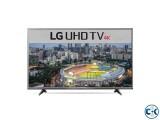 """LG 55"""" UH615T UHD 4K HDR Smart LED TV"""