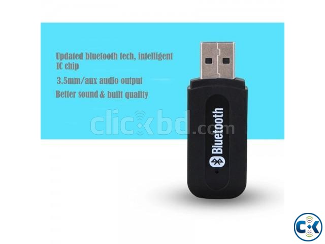 Speakers Bluetooth Receiver  | ClickBD large image 4