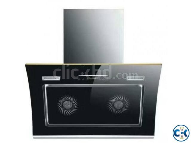 New Auto Kitchen Hood-8 From Italy | ClickBD large image 0