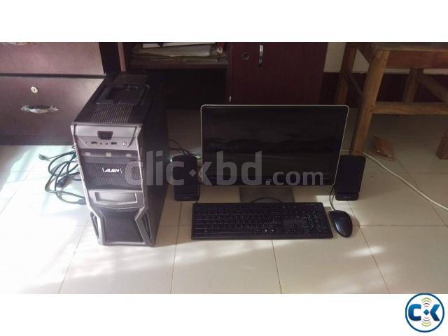 Desktop Computer | ClickBD large image 0