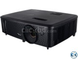 Optoma S321 DLP SVGA Business Projector