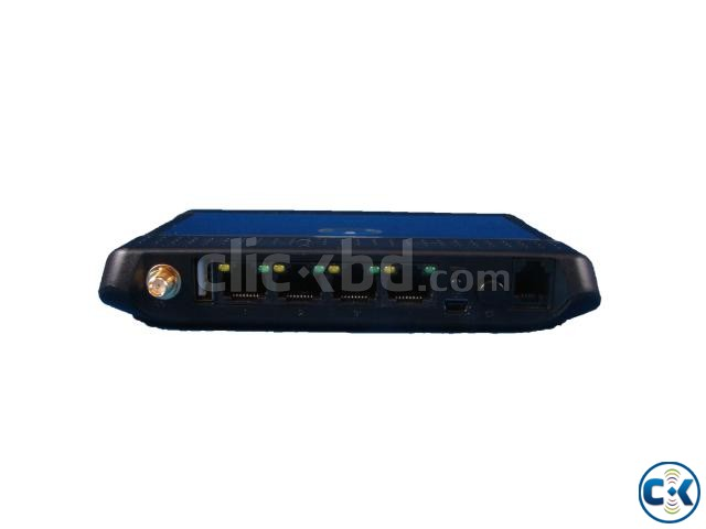 3G router with modem | ClickBD large image 1