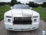 Rolls-Royce Phantom 6.7 Drophead 2dr